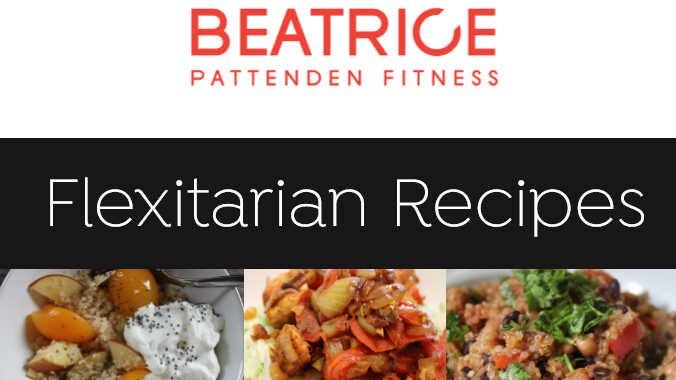 Delicious Flexitarian Recipes
