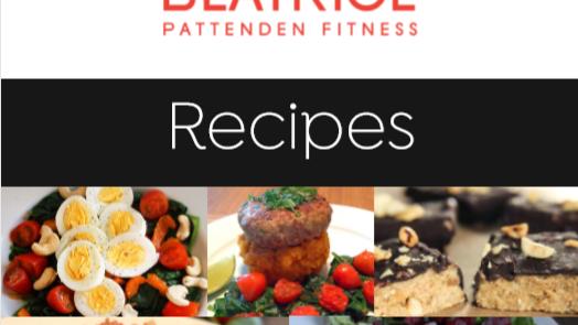 21 Tasty Recipes