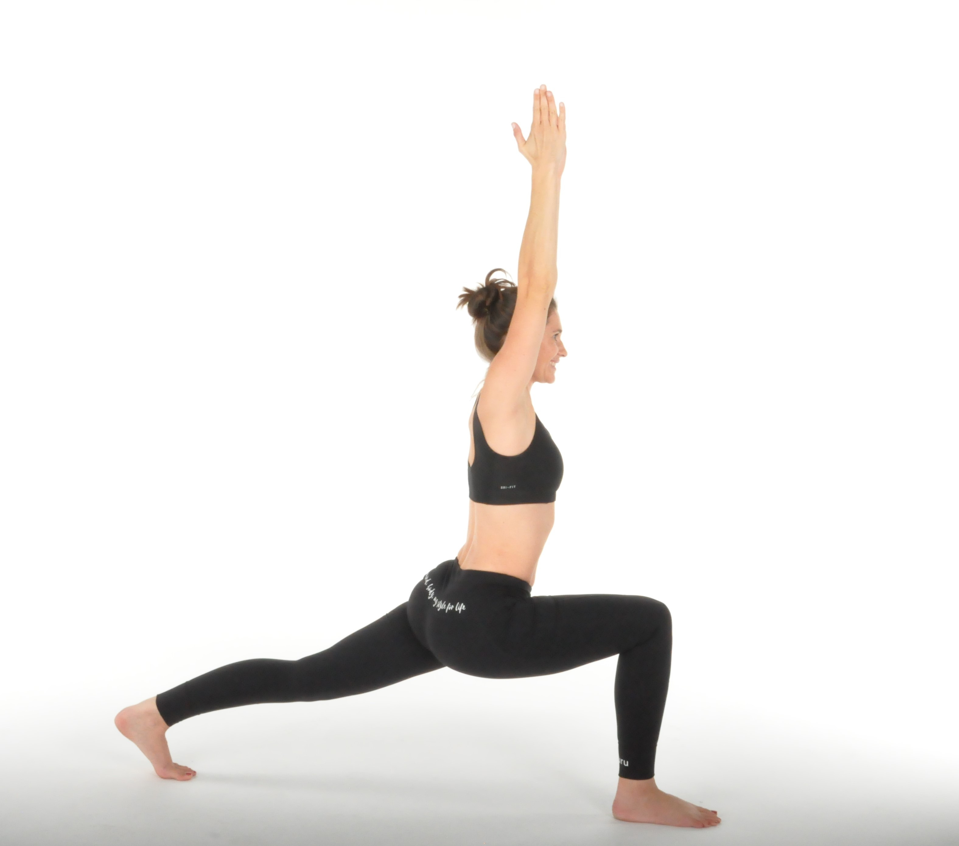 Virtual Fitness Yoga