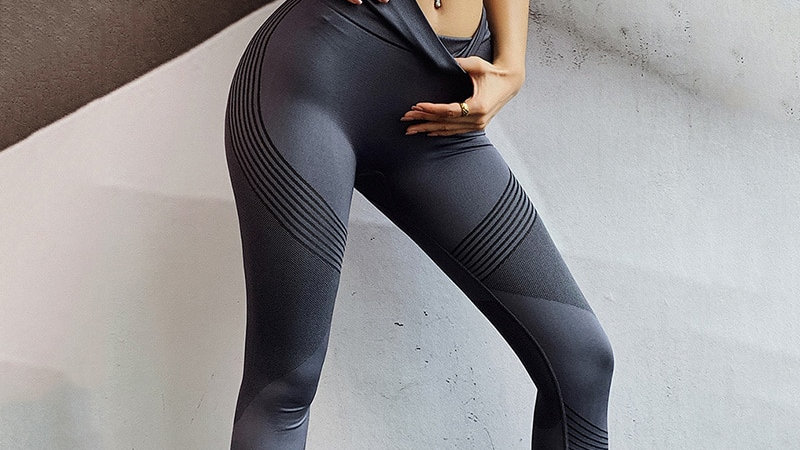Workout Leggins - Sport Activewear
