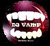 DJ Vamp Bachata Logo