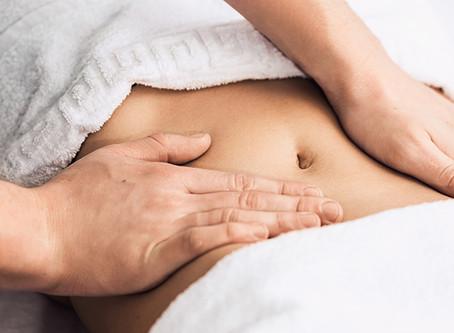 Introducing: Ancient Mayan Abdominal Massage