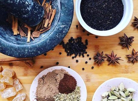 The Most Delicious Chai Tea Recipe for Winter Health
