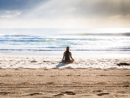 3 Important Things I learned from Practicing Reiki