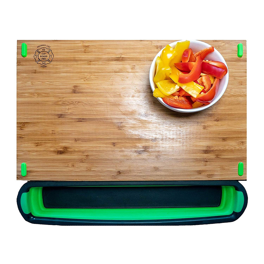 Cut Pro Cutting Board Shark Tank Product