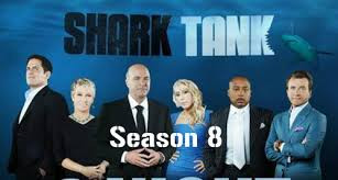 SHARK TANK PRODUCTS SEASON 8