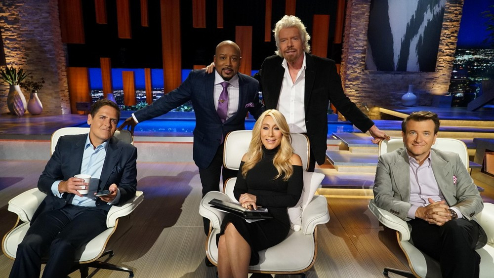 shark tank season 9 mark cuban richard branson