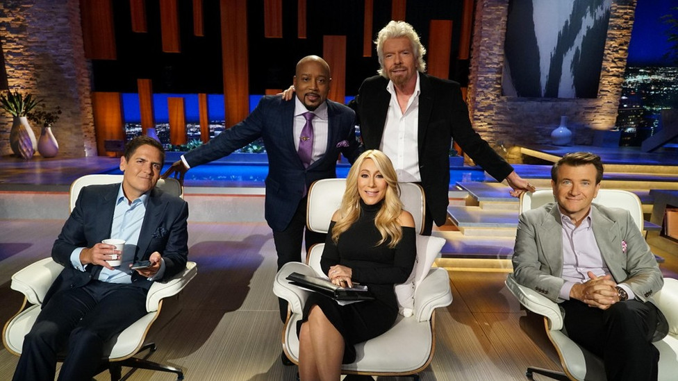SHARK TANK PRODUCTS SEASON 9