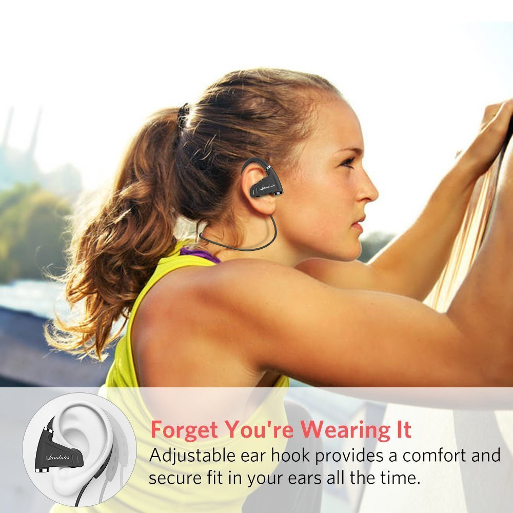 landnics earphones headphones bluetooth