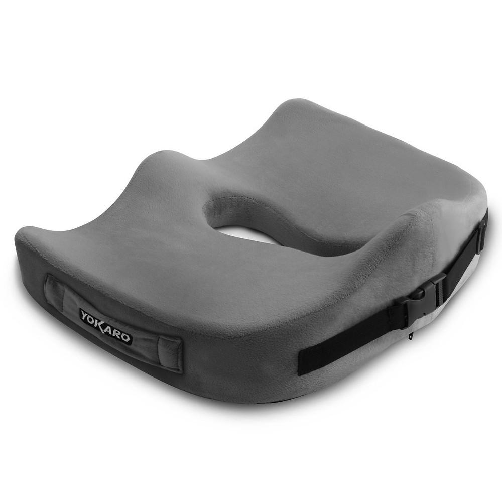 yokaro orthopedic seat cushion