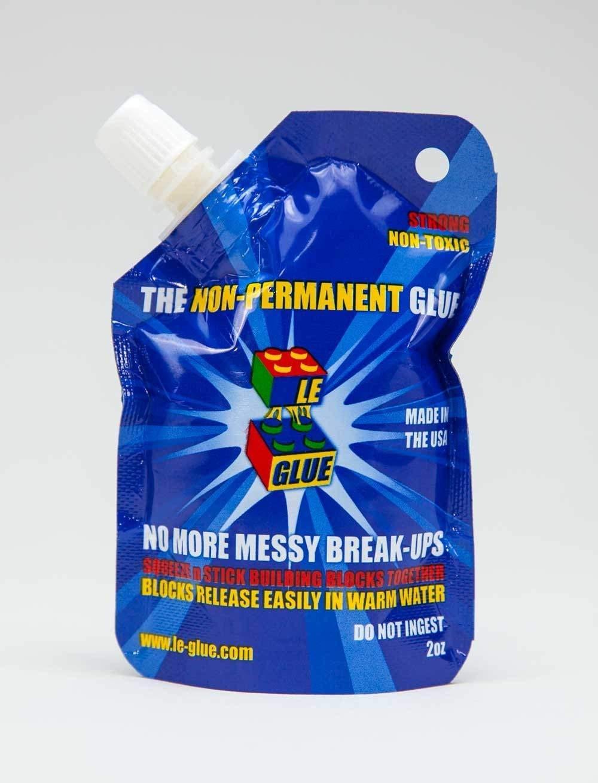 le glue shark tank product