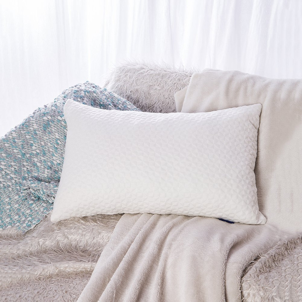 Sweetnight Adjustable Height Pillow Review
