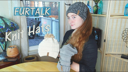 Warm Stylish Furtalk Hats!