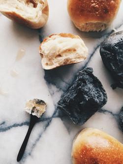 Sourdough Hokkaido Bread