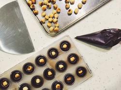 DIY Artisan Chocolates