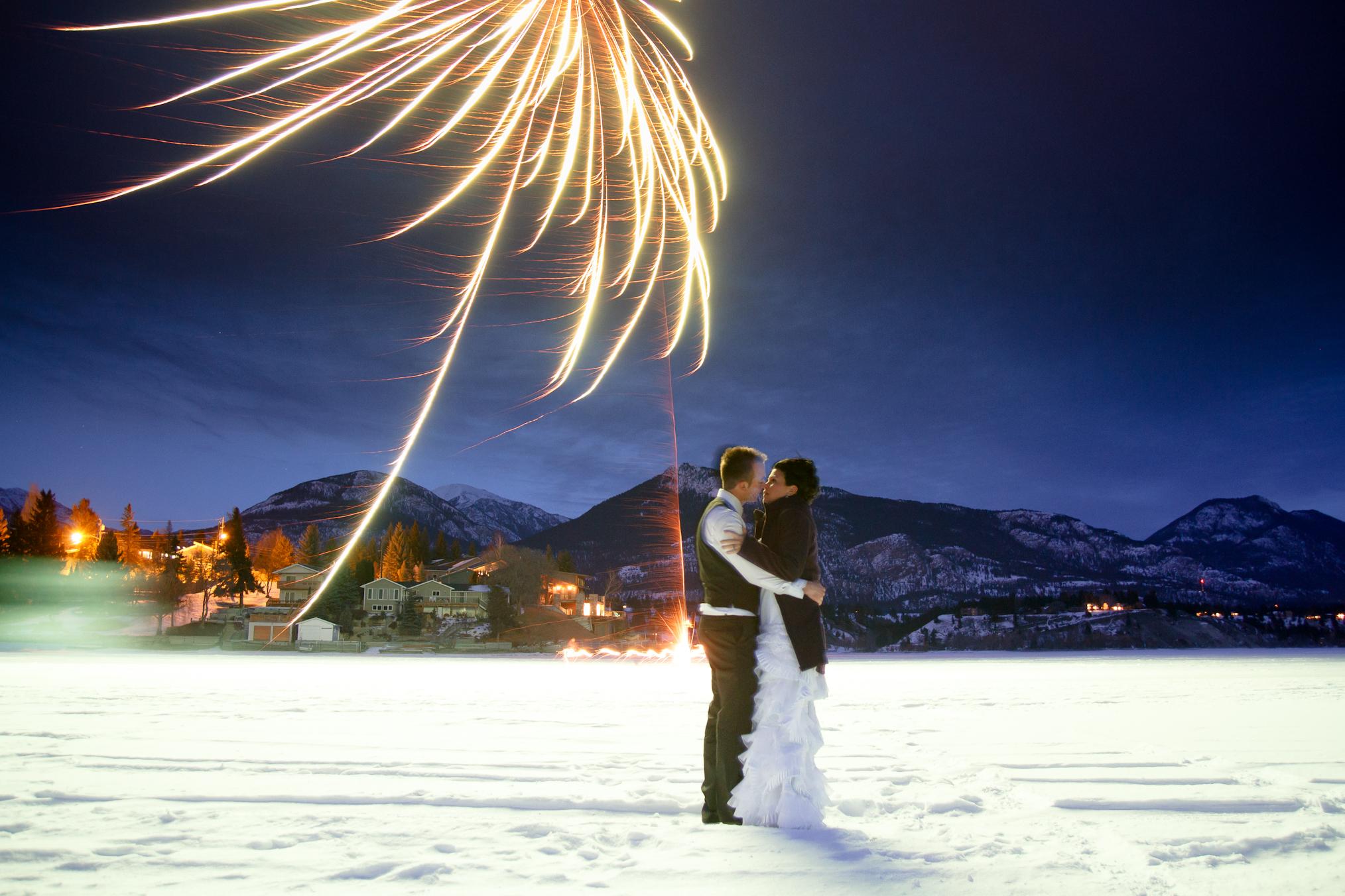 Photographe mariage Canada
