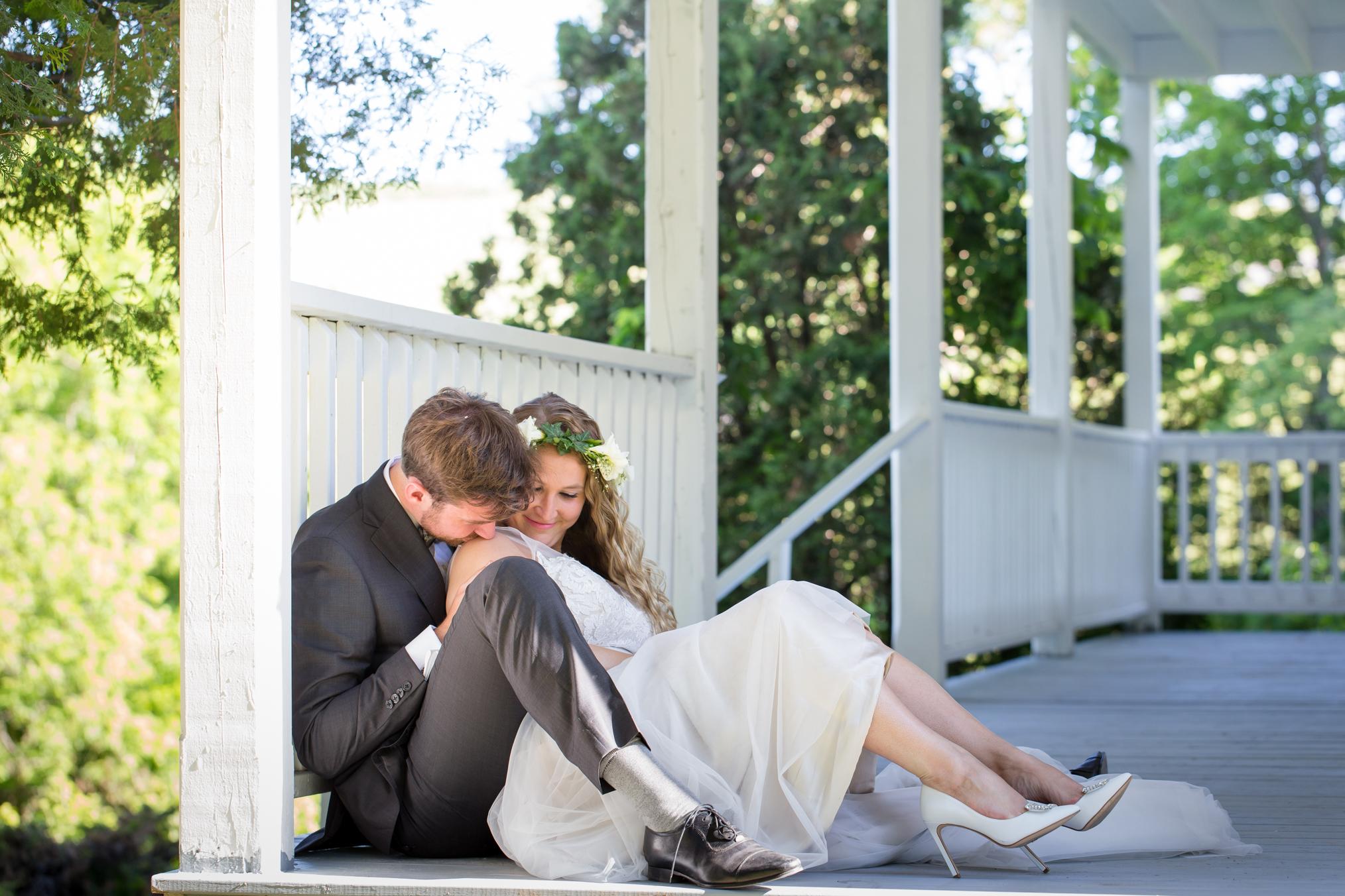 Photographe mariage sherbrooke