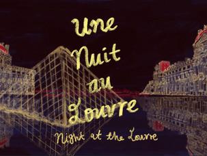 Une Nuit au Louvre