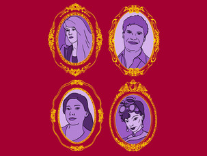 Forum : Feminist and Film Women / The Evolution of the Female Image
