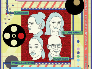 Forum : Feminist and Film / Women in the Industry and on Screen