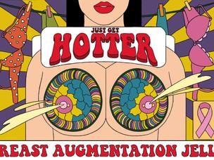 Just Get Hotter