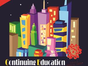 SVA Continuing Education