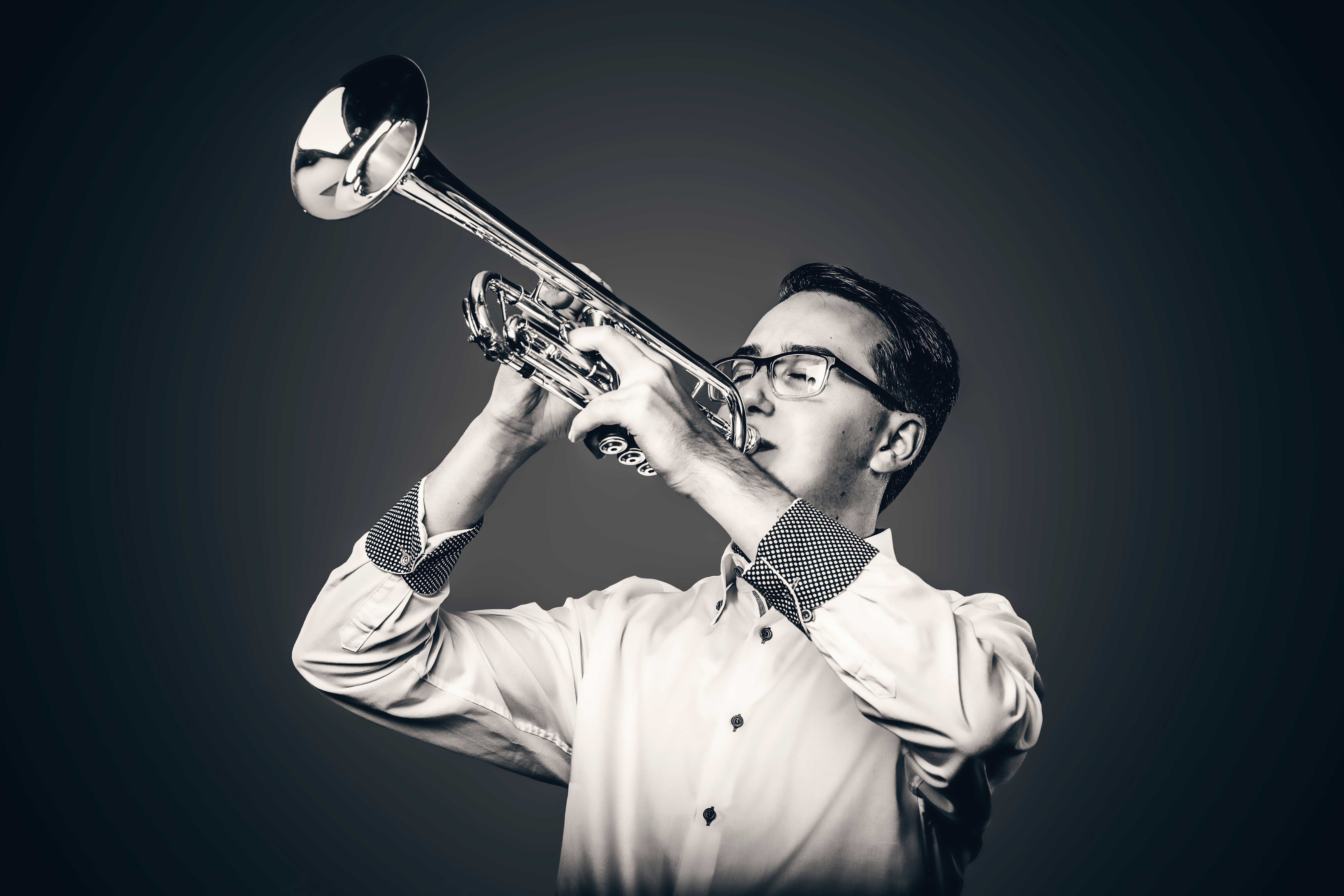 One Hour Trumpet Lesson