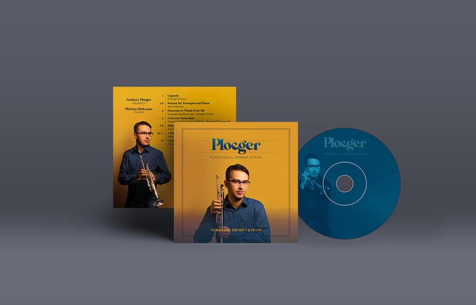 """""""Ploeger Plays Enescu, Kennan, & Pilss"""""""