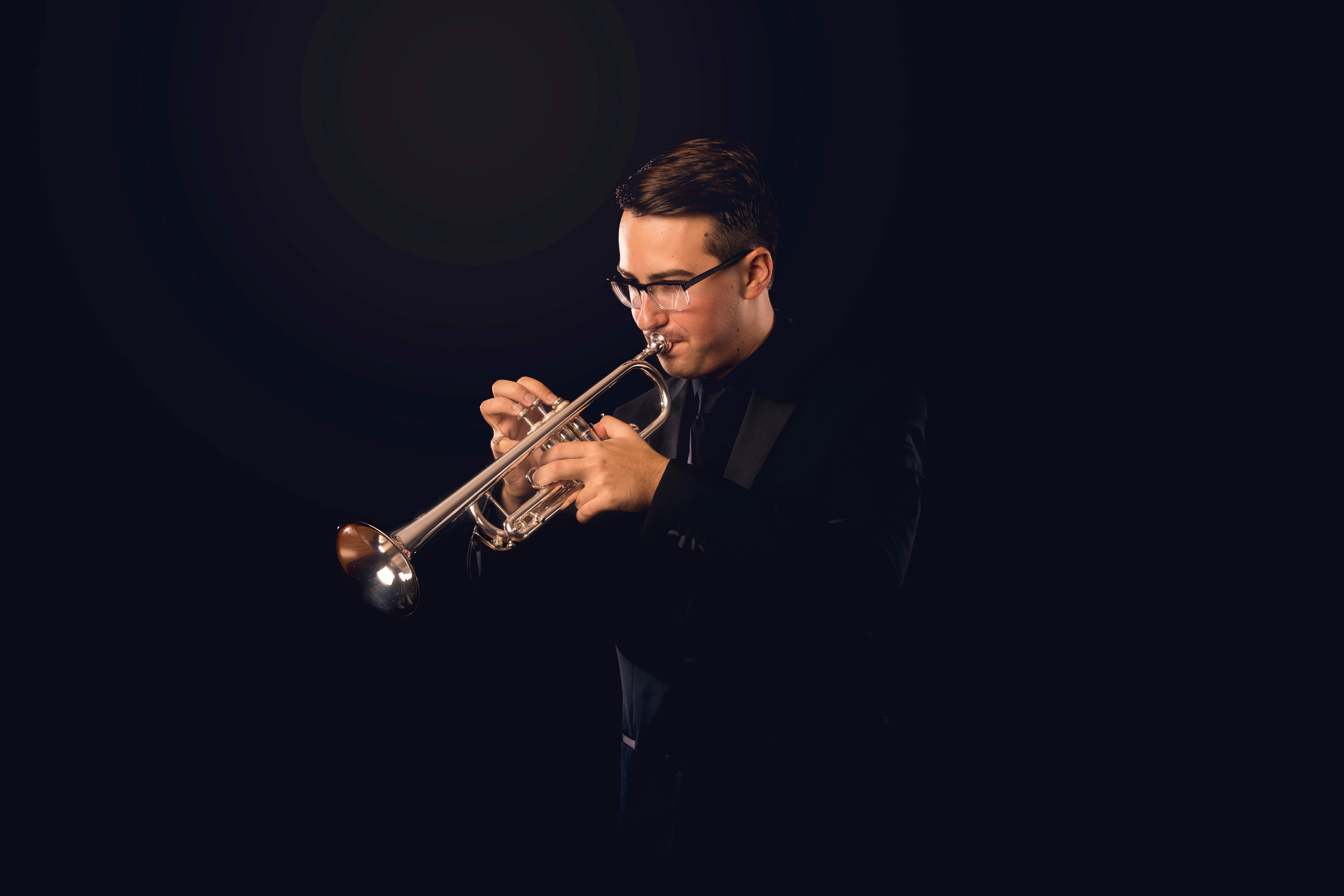 30 Minute Trumpet Lesson