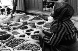 Gondar Market
