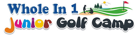 Whole in One Summer Golf Camp