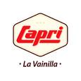 CAPRI - LA VAINILLA