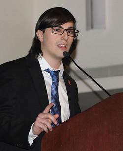 Rutgers Speech