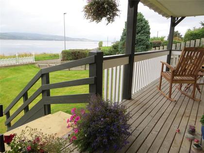 New England Porch