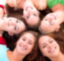 The SELF Program | Caroline Lewis | Teen Life Coaching | Sydney