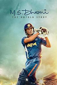 M.S Dhoni : The Untold Story
