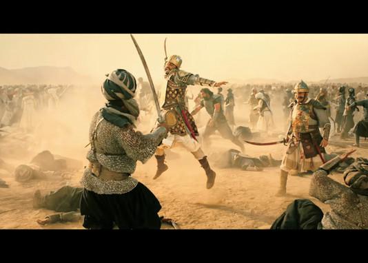 [발리우드] 국뽕 영화, 거슬리면 안 되는 것인가