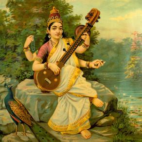 [인도의 이야기들] 숨어서 부른 노래, 인도 음악이 되다