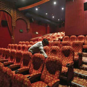 [발리우드] 춤추는 영화관은 잠시 멈췄지만