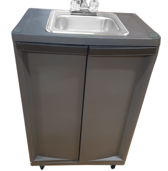 All About Portable Sinks: Common Applications and Considerations!!