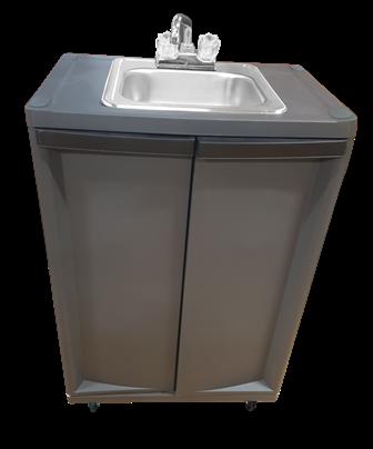 luxury portable sink