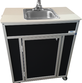 Discover Some Great Benefits of Renting A Portable Sink for Outdoor Events!!