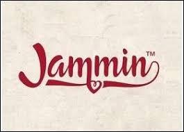 Jammin 50ml