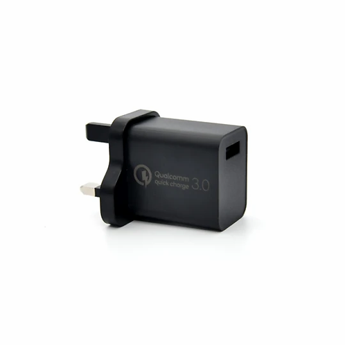 QC3 USB Socket