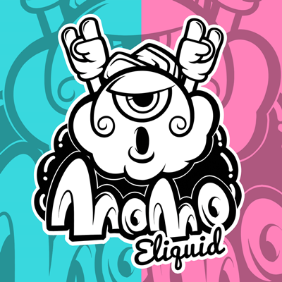 Momo E-Liquid 50ml Shortfill Nic Shot Ready