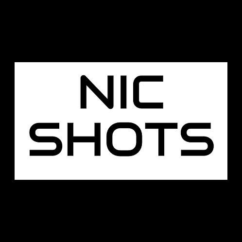 Nic Shot