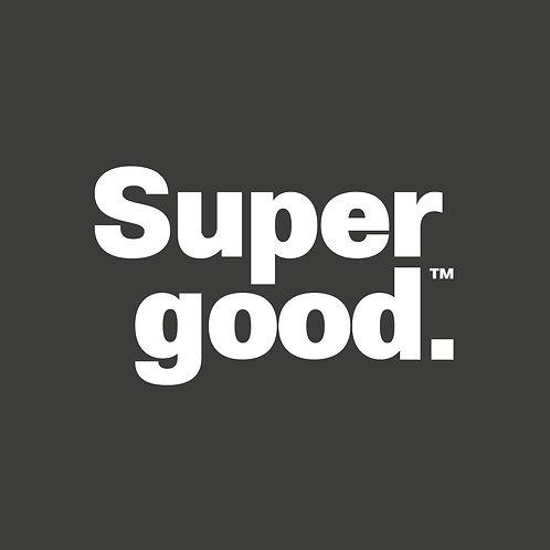 Supergood Cocktails