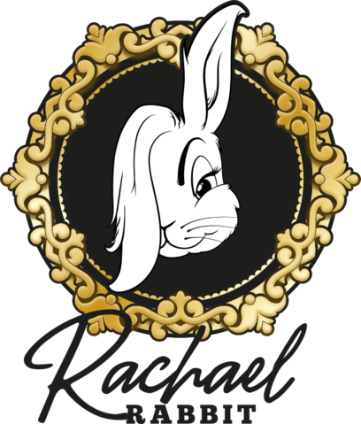Rachael Rabbit 50ml