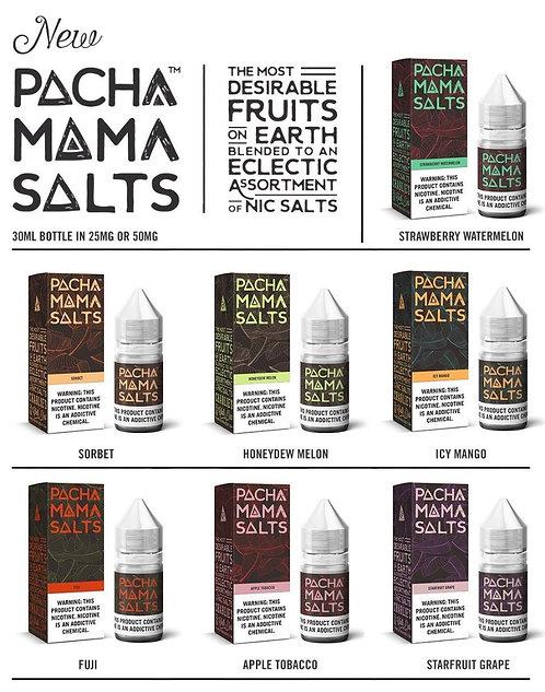 Pachamama Salts 10mg