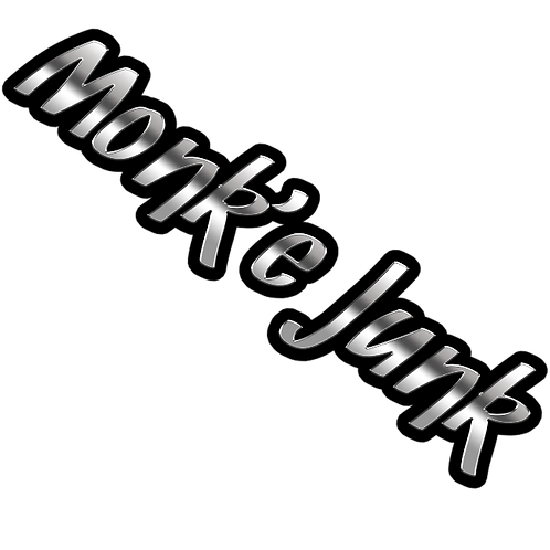 Monke Junk Shortfill 50ml